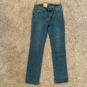 Ralph Lauren Classic Jean size 4